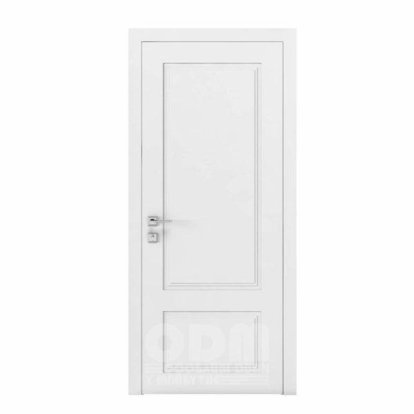 Двери Cortes Galant белый матовый