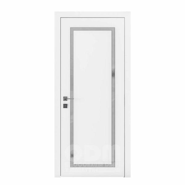 Двери Cortes Porto 2 белый матовый