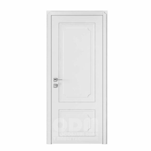 Двери Cortes Selena белый матовый