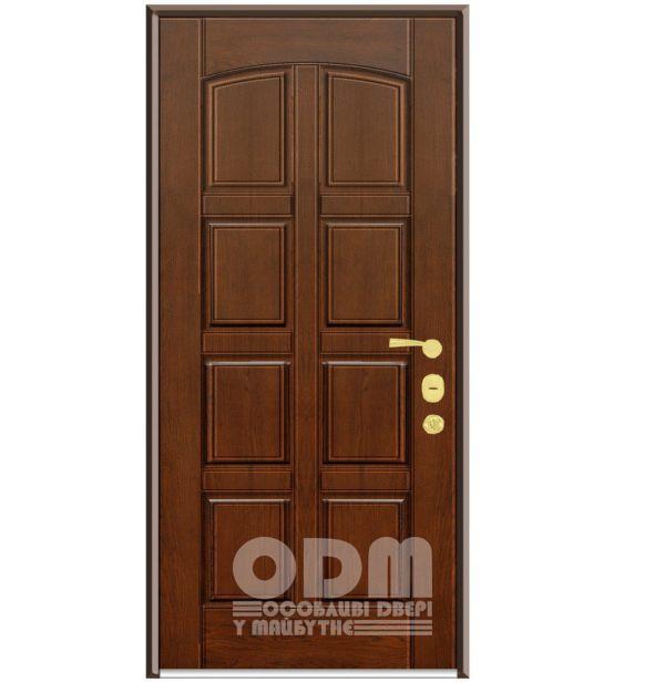 Входные двери Berislav D4 (A 4.2)