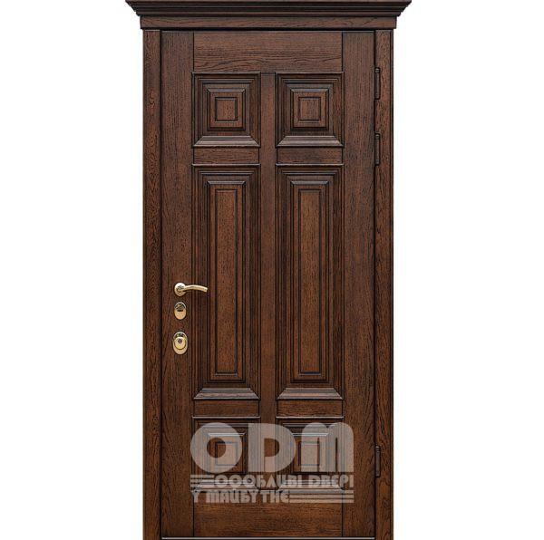 Входные двери Berislav D4 (B 2.81)