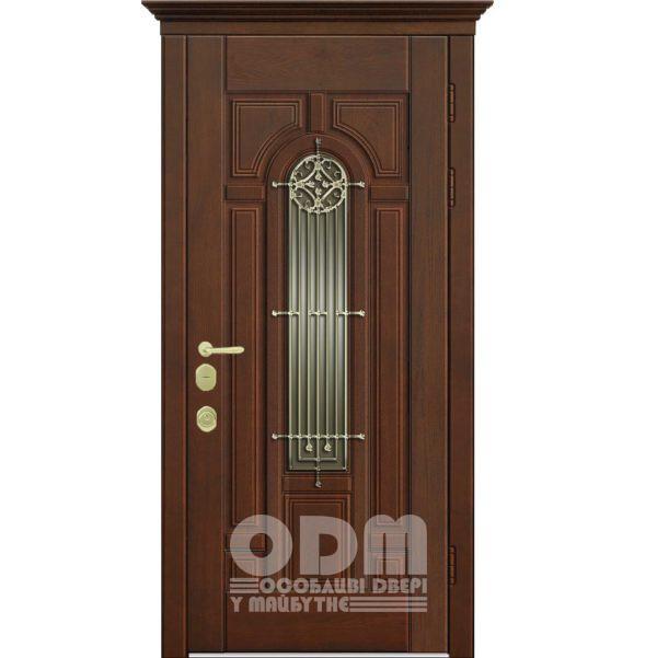 Входные двери Berislav D4 (C 5.3)