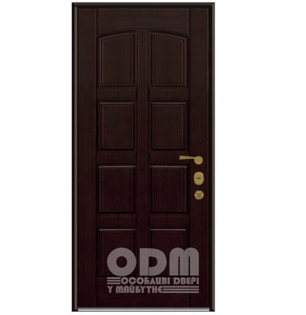 Входные двери Berislav F4 (A 4.2)