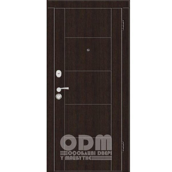Входные двери Berislav M1 (A 9.6/A 9.5)