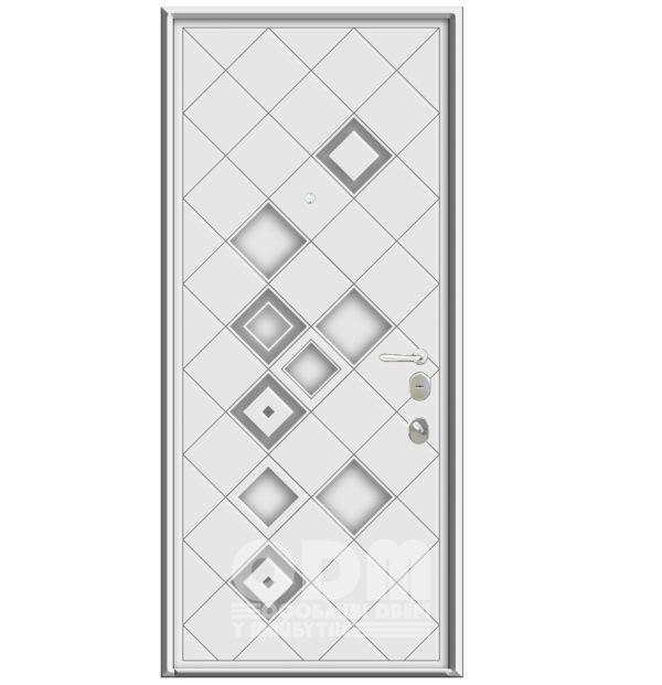 Входные двери Berislav М3 (В 12.21/B 12.2)