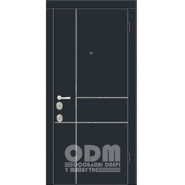 Входные двери Berislav М3 (В 9.7/A 9.7)