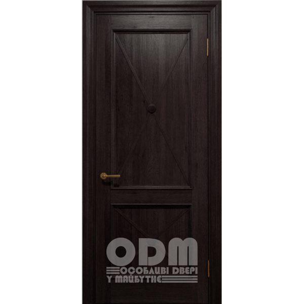 Двери C-011 Мокко