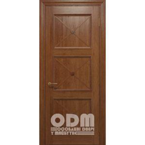 Двери C-021 Карамельный