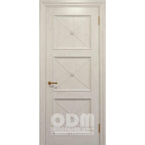 Двери C-021 Слоновая кость