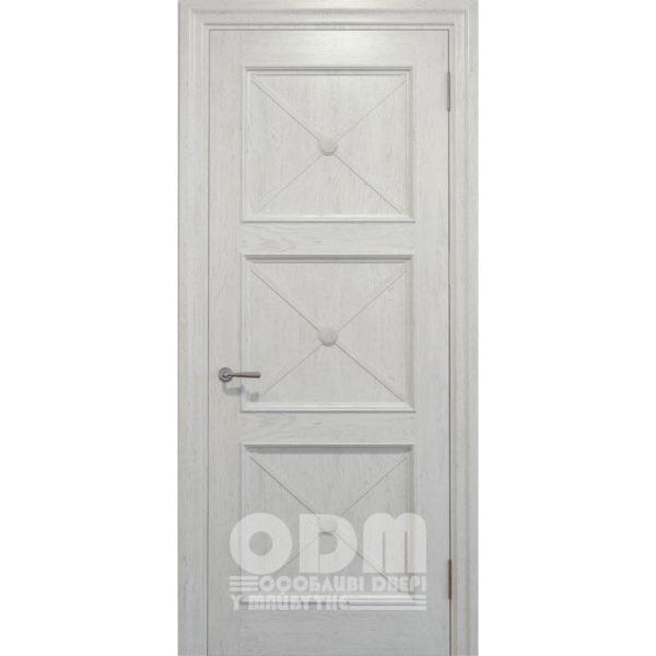 Двери C-021 Белоснежный
