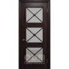 Двери C-022.S01 Мокко