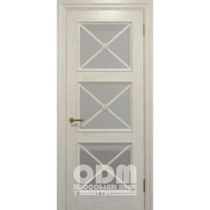 Двери C-022.S01 Слоновая кость