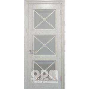 Двери C-022.S01 Белоснежный