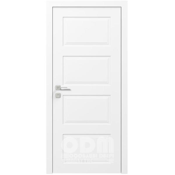 Двери Cortes Dolce белый матовый