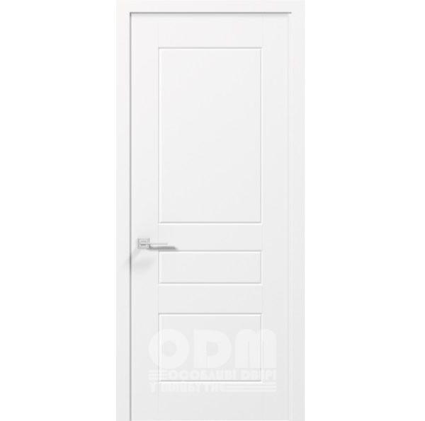 Двери Cortes Salsa белый матовый