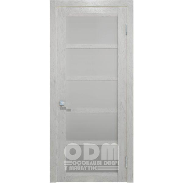 Двери Дукат ПО белый
