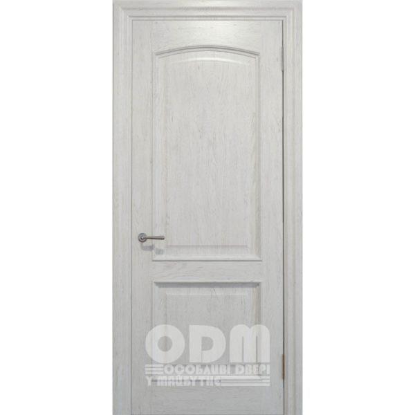 Двери E-011 Белоснежный