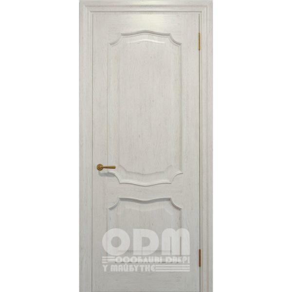 Двери E-021 Слоновая кость