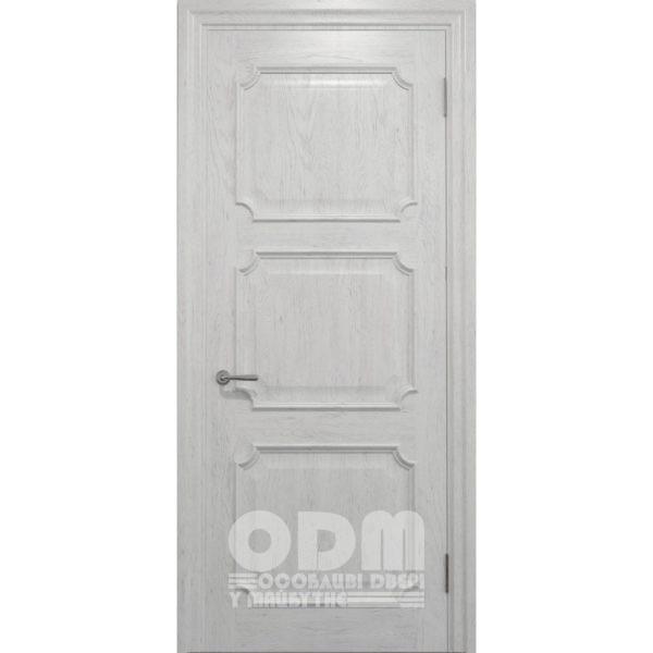 Двери E-041 Белоснежный