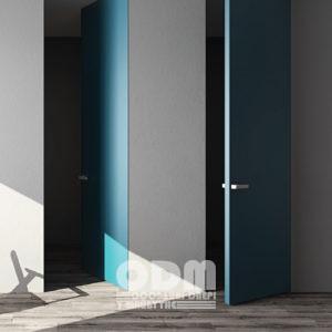 Двери Eldoor hi-colour Gloss-5%