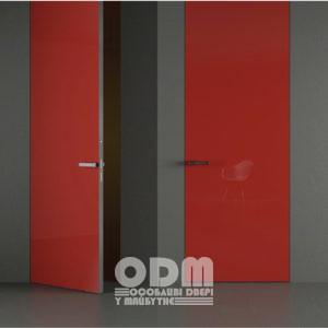 Двери Eldoor hi-glass lacobel