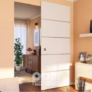 Раздвижная система HAFELE Design 80-M для одного полотна