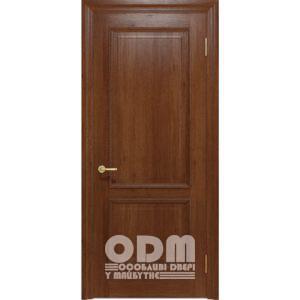 Двери I-011 Карамельный