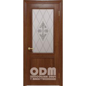 Двери  I-012.6 Карамельный