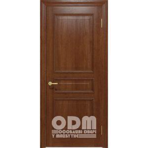 Двери I-021 Карамельный