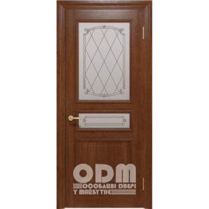 Двери I-024.9 Карамельный