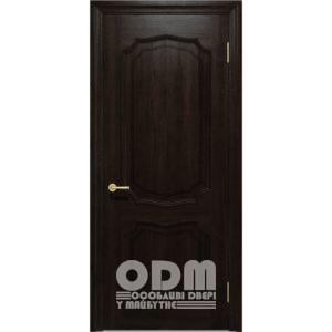 Двери Луидор ПГ венге