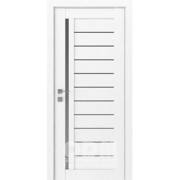 Двери Modern Bianca Белый мат