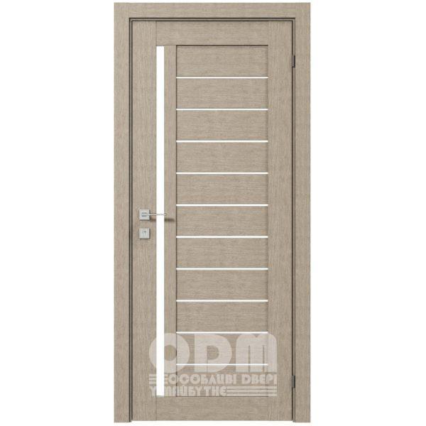 Двери Modern BIANCA Дуб сонома