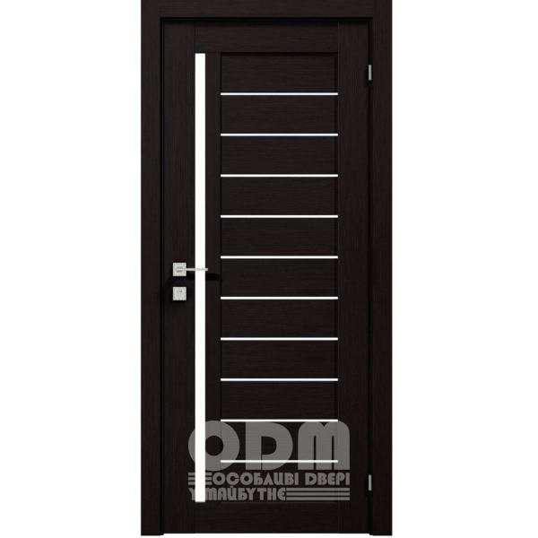 Двери Modern BIANCA Венге шоколадный
