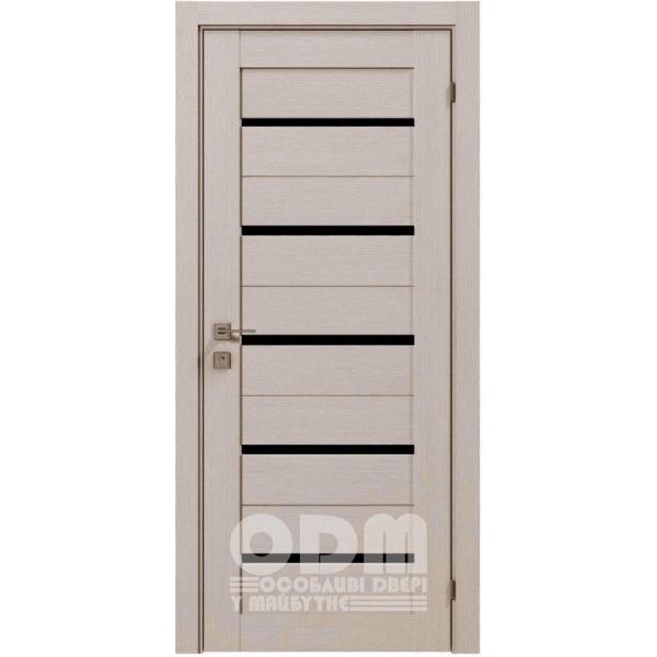 Двери Modern LAZIO BLK Крем