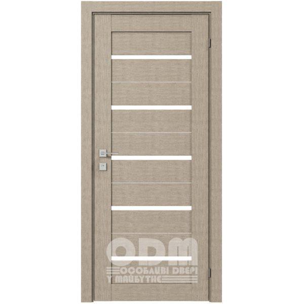 Двери Modern LAZIO Дуб сонома