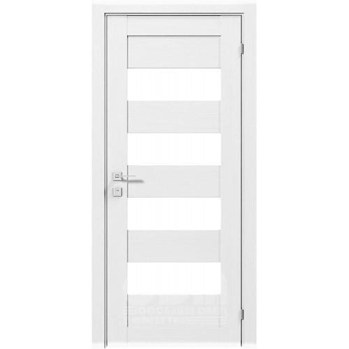 Двери Modern Milano Белый мат