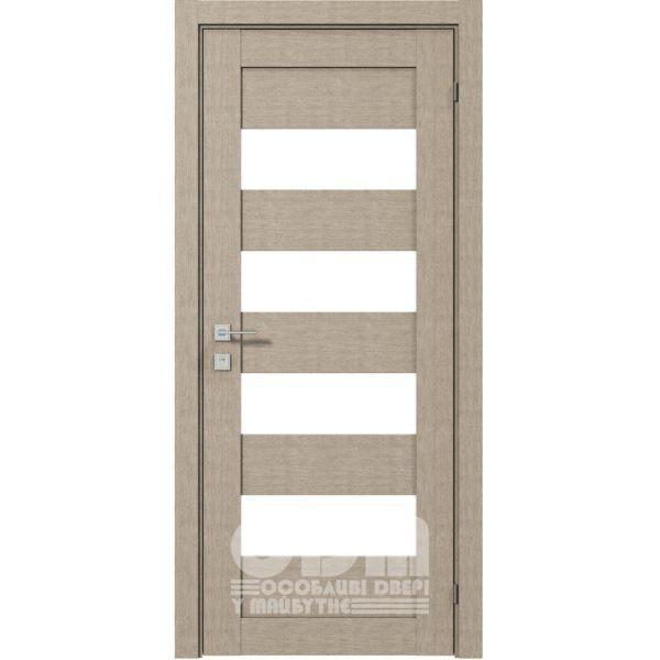 Двери Modern MILANO Дуб сонома