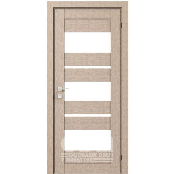 Двери Modern POLO ПО Крем