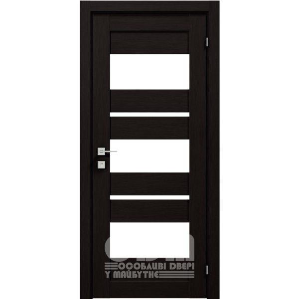 Двери Modern POLO ПО Венге шоколадный