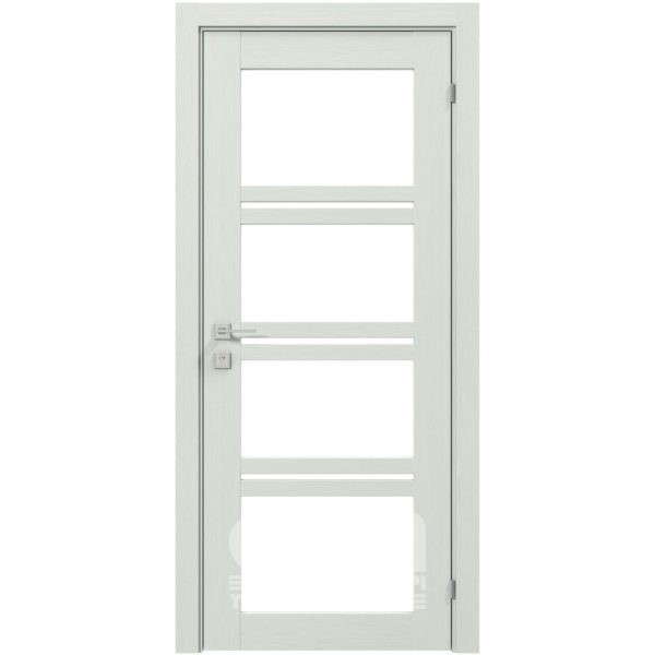 Двери Modern QUADRO ПО Сосна Крем