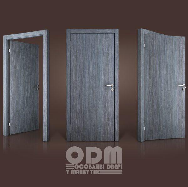 Двери Paolo Rossi MS 14 шпон дерево дуб DA-0006PS