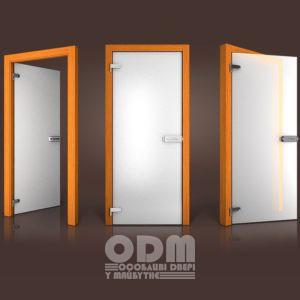 Двери Paolo Rossi MS шпон дерево тик TI-0001PS
