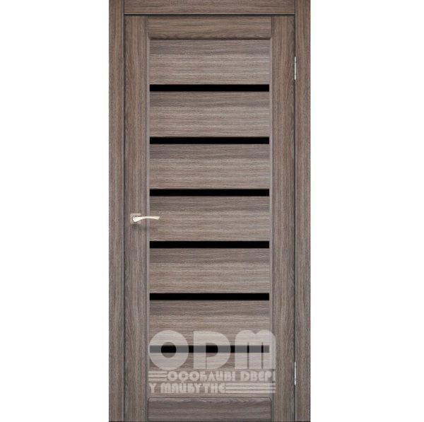Двери PD 01 Дуб грей