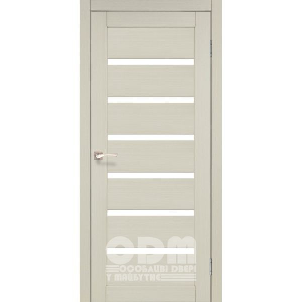 Двери PR 01 Дуб белёный