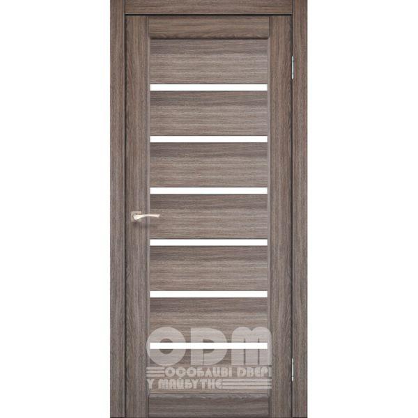 Двери PR 01 Дуб грей