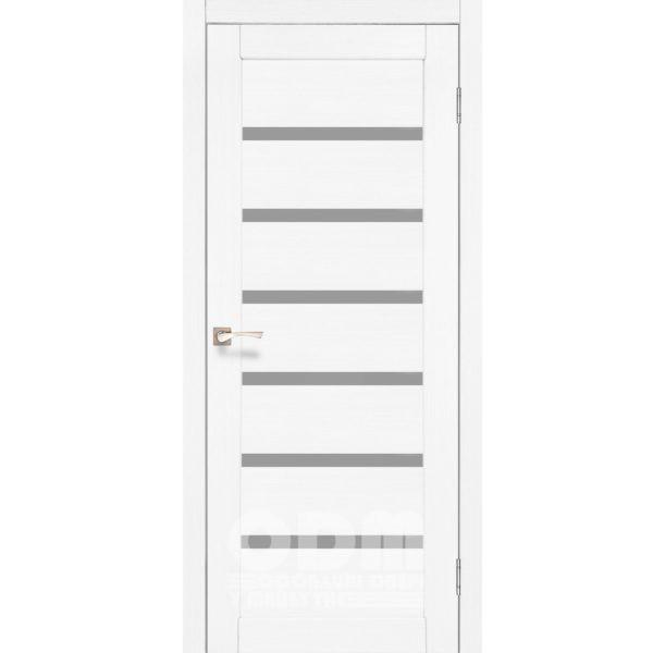 Двери PR 01 Ясень белый