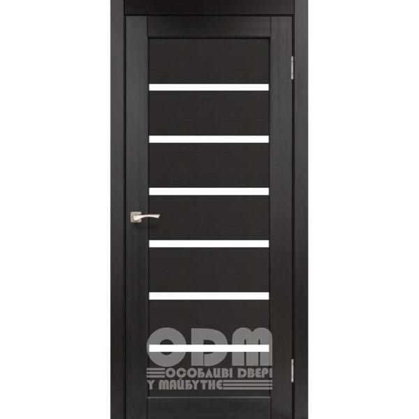 Двери PR 01 Венге