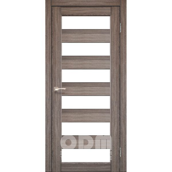 Двери PR 04 Дуб грей