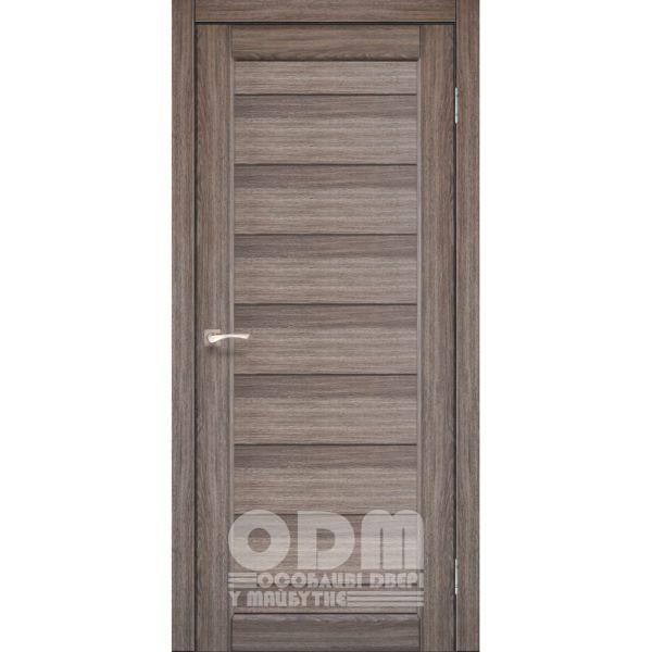 Двери PR 05 Дуб грей